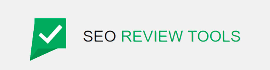 SEO Review Tools website authority checker