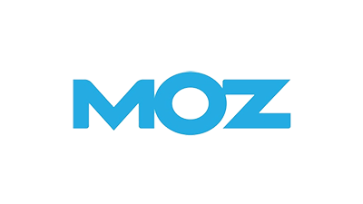 Moz quoted on domain authority