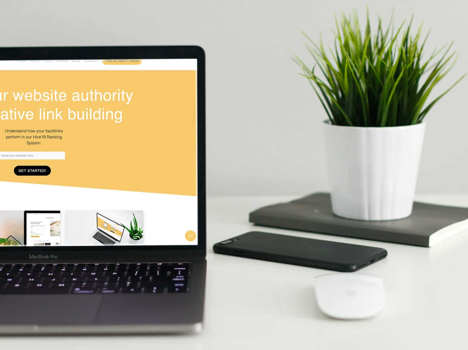 Hive19 Series: How to Build Links for eCommerce Websites